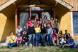 Як молодь України та Німеччини разом практикували іноземну мову на Закарпатті