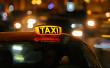 Переляканий таксист рано-вранці звернувся у поліцію