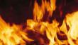 10 вогнеборців гасили пожежу в Мукачеві