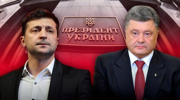 Як проходитимуть дебати між кандидатами у президенти, якщо Зеленський прийде у студію