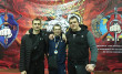 Чемпіоном України із бойового багатоборства став закарпатець
