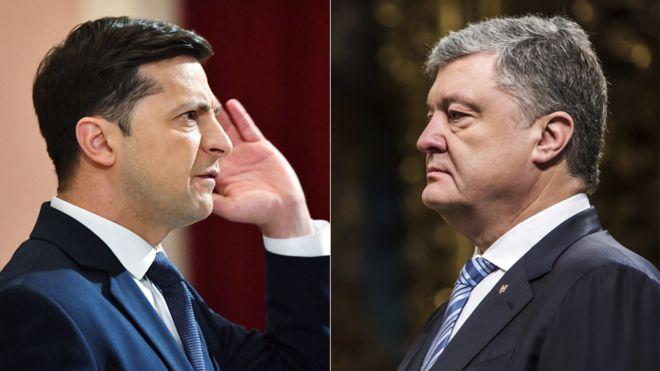 """Національні дебати на """"Суспільному"""": чи приїхав Зеленський"""