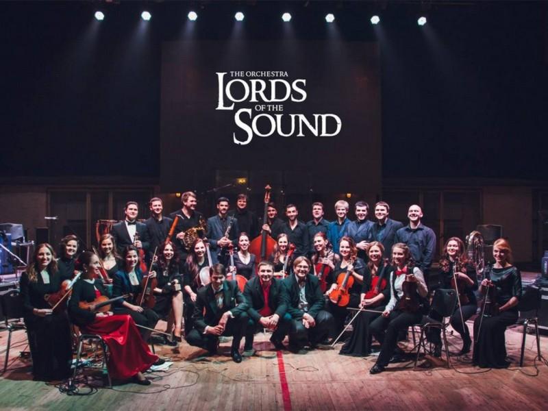 """Завтра в Ужгороді виступить видатний симфонічний оркестр """"Lords of the Sound"""""""