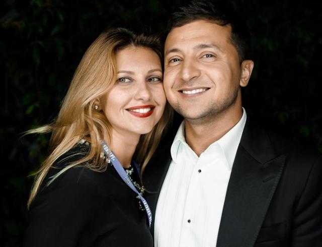 Дружина Володимира Зеленського потрапила у гучний скандал напередодні виборів