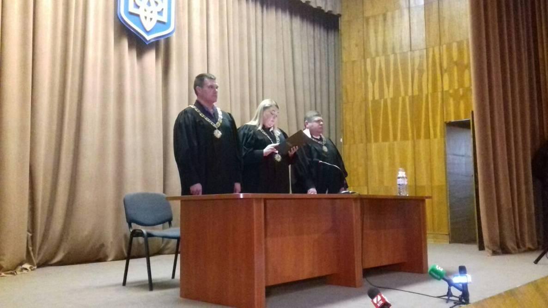 Суд не задовольнив позов про скасування реєстрації Зеленського кандидатом у президенти