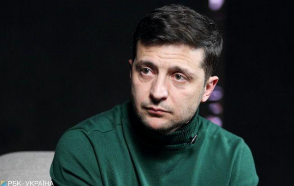 Зеленський втрапив у скандал через свою заяву