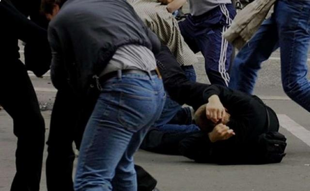 У день виборів у Берегові виникла масова бійка між ромами