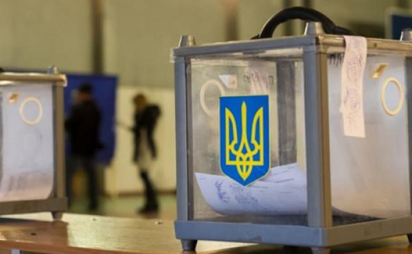 Явка виборців: скільки українців сьогодні проголосували