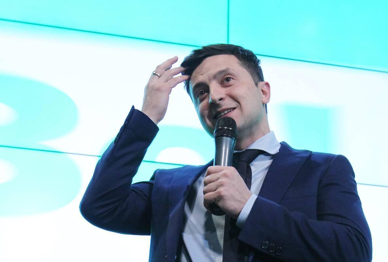 Результати виборів президента України на Закарпатті