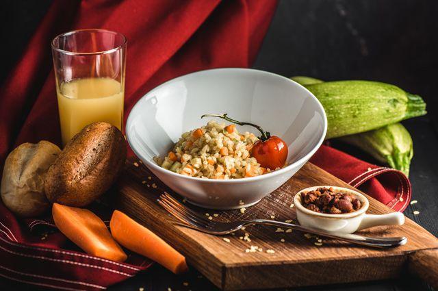 Страсний тиждень: що можна їсти в останні дні Великого посту