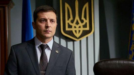 У штабі Володимира Зеленського 22 квітня озвучили варіант розвитку української мови