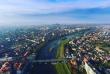У центральній частині Мукачева виник конфлікт