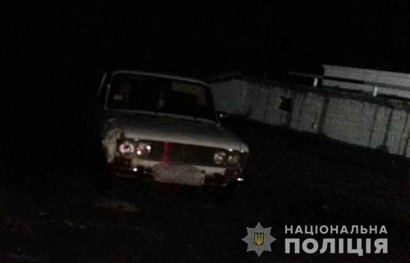 На Закарпатті за добу поліцейські зупинили кількох п'яних водіїв