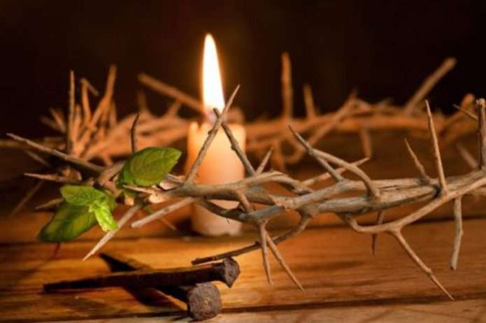 Страсний тиждень: що можна і чого не варто робити в останні дні перед Великоднем