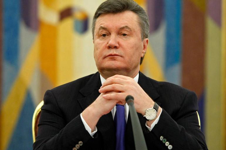 Президент-втікач Віктор Янукович планує повернутися в Україну