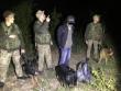Двох іноземців затримали на кордоні зі Словаччиною