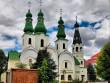 Оприлюднено графік освячення пасок у православних храмах Мукачева