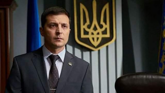 Закон про державну мову в Україні: реакція Володимира Зеленського