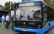Оприлюднено графік руху міських автобусів в Ужгороді на великодні свята