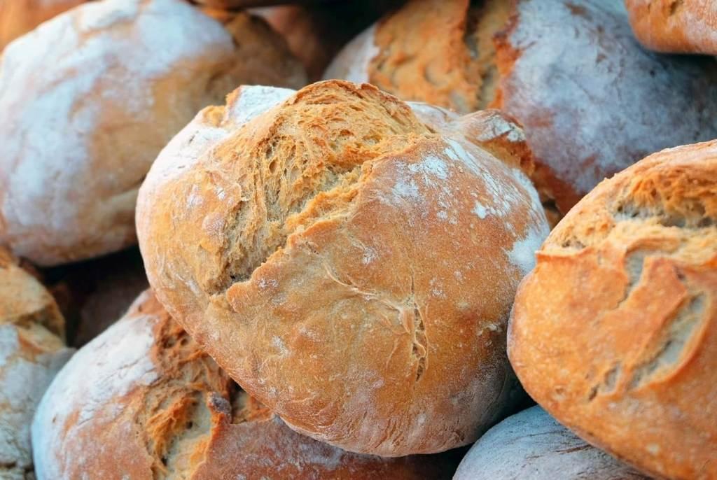 На Закарпатті ціна на хліб – одна із найбільших по Україні
