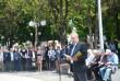 У Берегові вшанували ліквідаторів аварії на Чорнобильській АЕС