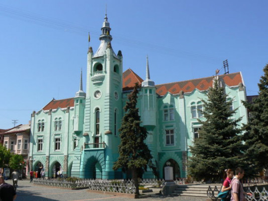 У Мукачеві створять нове некомерційне підприємство