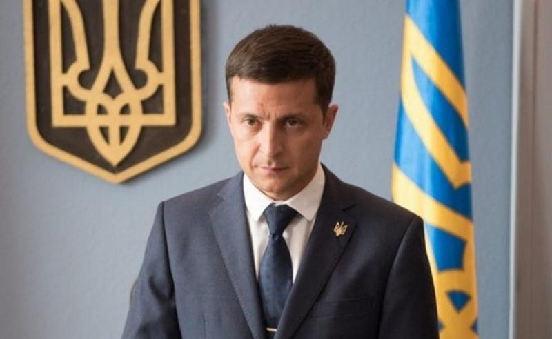 Володимир Зеленський може розпустити Верховну Раду