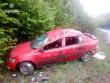 На трасі Київ-Чоп сьогодні сталася аварія