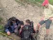 Напередодні Великодня на Міжгірщині рятували туриста