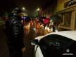 Поліцейські розповіли про те, як на Закарпатті минула Великодня ніч
