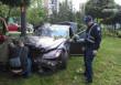Водій, який скоїв ДТП в Ужгороді, був п'яний
