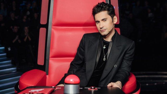 Відомий співак Dan Balan 26 травня приїде в Ужгород