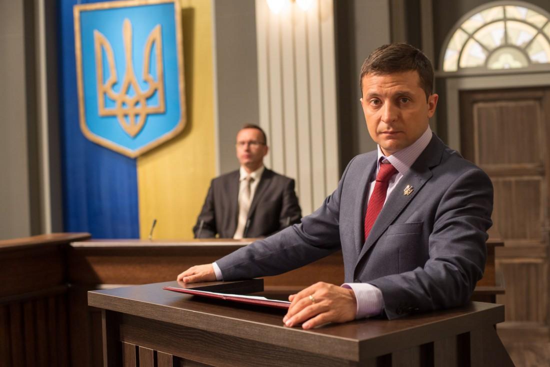 Новообраний Президент Зеленський оголосив конкурс на посаду речника Глави держави