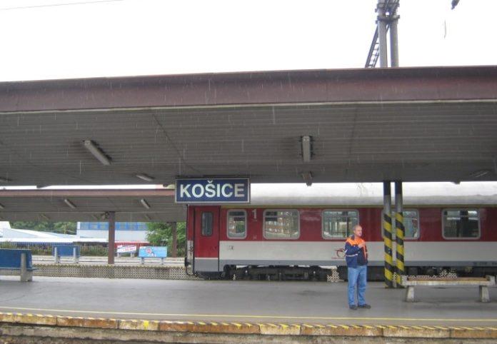 """У міністерстві транспорту Cловаччини офіційно повідомили про запуск поїзду """"Кошице-Мукачево"""""""