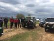 На території Закарпатської області тривають три пошуково-рятувальні операції