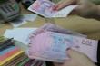 Частина українців отримає грошову допомогу до 5 травня
