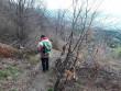Туристів, які заблукали у горах, знайшли