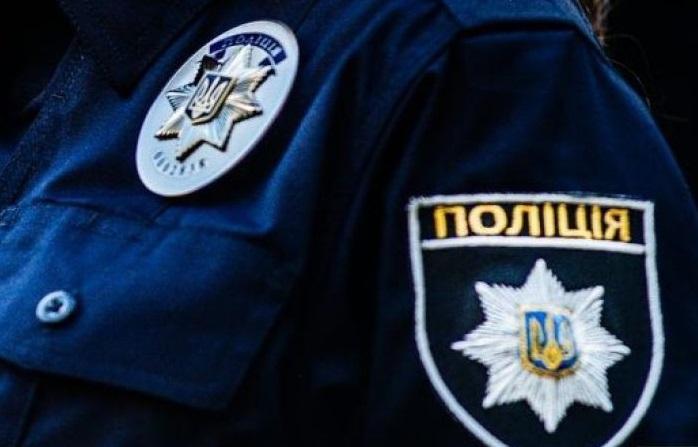 В Україні ввели нові штрафи за незаконне використання символіки Нацполіції