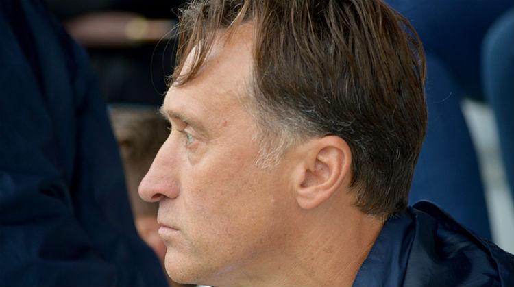 Ігор Харьковщенко подав у відставку