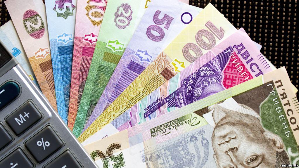 Середня зарплата в Україні у березні зросла на 8,6% – Держстат