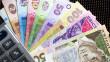 В Україні у березні зросла середня зарплата, – Держстат