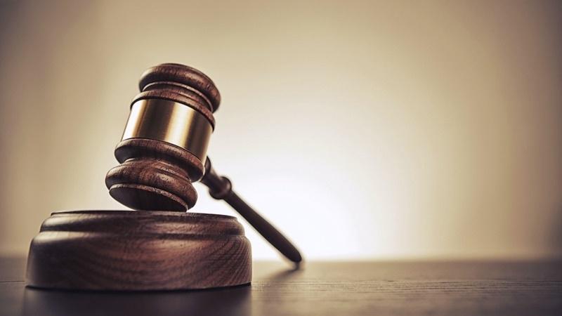 Суддю, який вчинив корупційне правопорушення, визнано винним