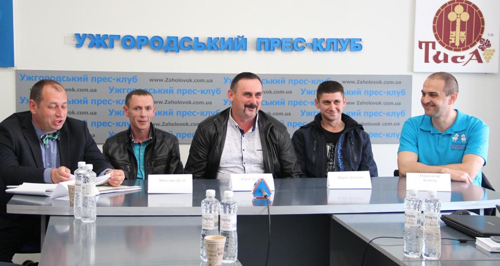 """Понад 1000 овець будуть героями закарпатського фестивалю """"Бринза Хустщини"""""""