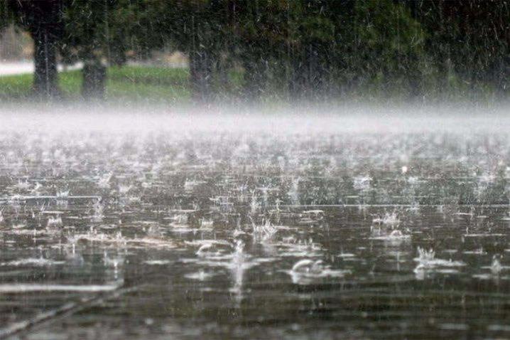 На Закарпатті прогнозують сильні дощі