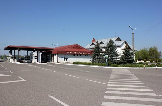 Смерть на КПП Лужанка: помер українець із Берегова