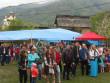 На Рахівщині відбувся фестиваль «Гуцульська паска»