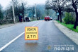 Закарпатський поліцейський потрапив у жахливу ДТП і збив школярку