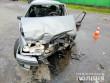 Машини перетворилися на купу металобрухту: на Мукачівщині трапилася аварія