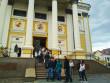 В Ужгород привезли мощі одного з найбільших святих XX століття