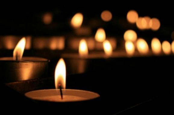 В Ужгороді поховали учасника АТО Андрія Васильковського